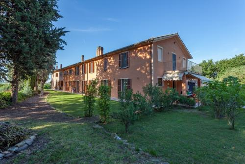 Agriturismo Country house Montesoffio